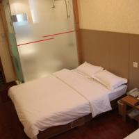 Mainland Chinese Citizen - Double Room without Window