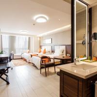 Hotel Pictures: Man Ju Hotel, Yuyao