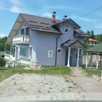 Hotel Pictures: Kuća U Bojniku - Sarajevo, Stup