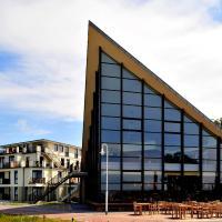 Hotel Pictures: Aparthotel Ostseeperle Glowe, Glowe