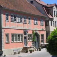 Hotel Pictures: Pörtnerhof Seßlach, Seßlach