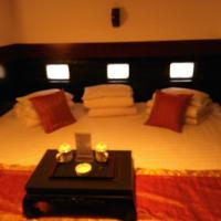 Triple Room with Kang Bed