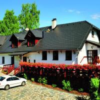 Hotel Pictures: Holzberg, Suchá Rudná