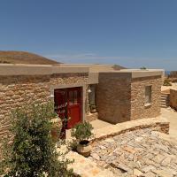 Hotellbilder: Themonies Luxury Suites, Chora Folegandros