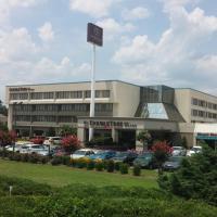 DoubleTree by Hilton Fayetteville