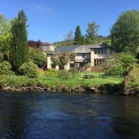 Hotel Pictures: Riverside House, Callander