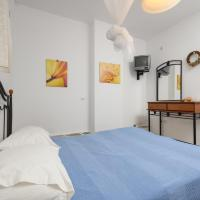 One-Bedroom Apartment - Ground Floor with Side Sea View