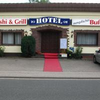 Hotelbilleder: Mongolischer Hof, Mechernich