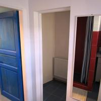 Studio - Apartment Klášterec