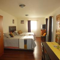Zdjęcia hotelu: Hospedaje Miramar, Valparaíso