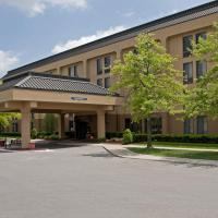 Hampton Inn Ann Arbor - North