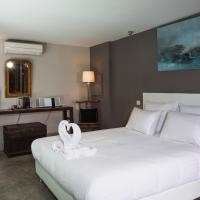 Deluxe Room with Spa