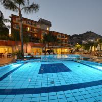 Diamond Hotel and Resort Naxos