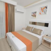 Basement Double or Twin Room with Terrace