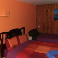 Hotel Pictures: Apartamentos Melchor, Villanúa