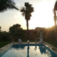 Casa Vacanze Fanusa