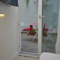 Basement Suite with Terrace