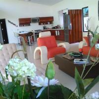 Hotel Pictures: Villa Nectar, Uvita