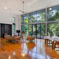 Superior Studio Villa