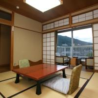 Japanese-Style Room Selected at Check-In Room Only