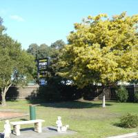 Hotel Pictures: Bairnsdale Main Motel, Bairnsdale