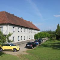 Hotel Pictures: Pension Merkinger, Behamberg