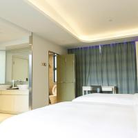 Premium Twin Room with Handy Phone