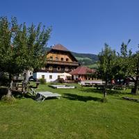 Hotel Pictures: Pension Zechnerhof, Sankt Georgen ob Murau
