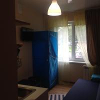 Studio (1 Adult)