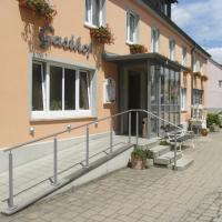 Hotelbilleder: Gasthof Hosbein, Heiligenberg