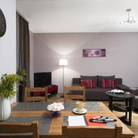 One-Bedroom Apartment (2-3 Adults)