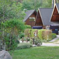 Hotel Pictures: Feriensiedlung Kiefernhain, Krakow am See