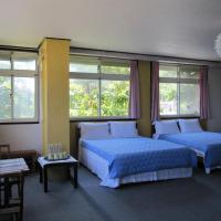 Quadruple Room with Sea View(親子館)