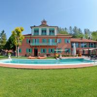 Hotelbilleder: Tenuta Annina B&B, Rivalba