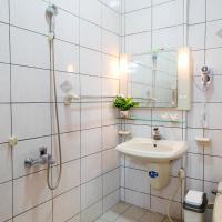 Double Room with Public Bathroom