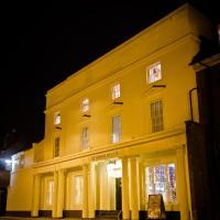 Hotel Pictures: St Johns House Lichfield, Lichfield