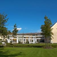 Hotel Pictures: Kurhotel Kaiser Trajan, Bad Gögging