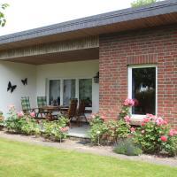 Hotel Pictures: Ferienhaus Dorit & Rüdiger Fahl, Klocksdorf