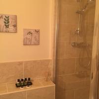 Standard Double Room - Lympstone