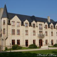 Hotelbilleder: Hotel Hinterland, Alveringem