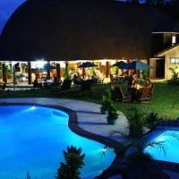 Zdjęcia hotelu: Le Manumea Resort, Apia