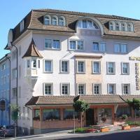 Hotel Pictures: Hotel Bercher, Waldshut-Tiengen