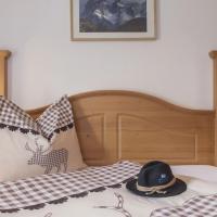 Hotel Pictures: Pension Blaiken, Scheffau am Wilden Kaiser