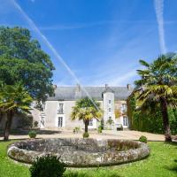 Hotel Pictures: Château Résidence de Bois-Briand, Nantes