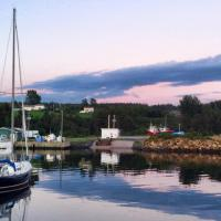 Hotel Pictures: Gillies by the Sea B&B, Port Hood