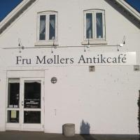 Fotografie hotelů: Fru Møllers Bed & Breakfast, Ålbæk