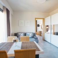 One-Bedroom Apartment (2 Adults + 3 Children)