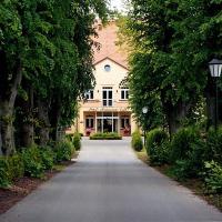 Hotelbilleder: Resort Gutshof Sparow, Sparow