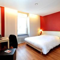 Hotel Pictures: Inter-Hôtel Arum Remiremont, Remiremont