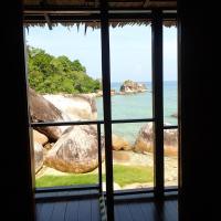 Rumah Laut - Ocean Front
